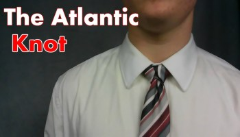 atlantic knot