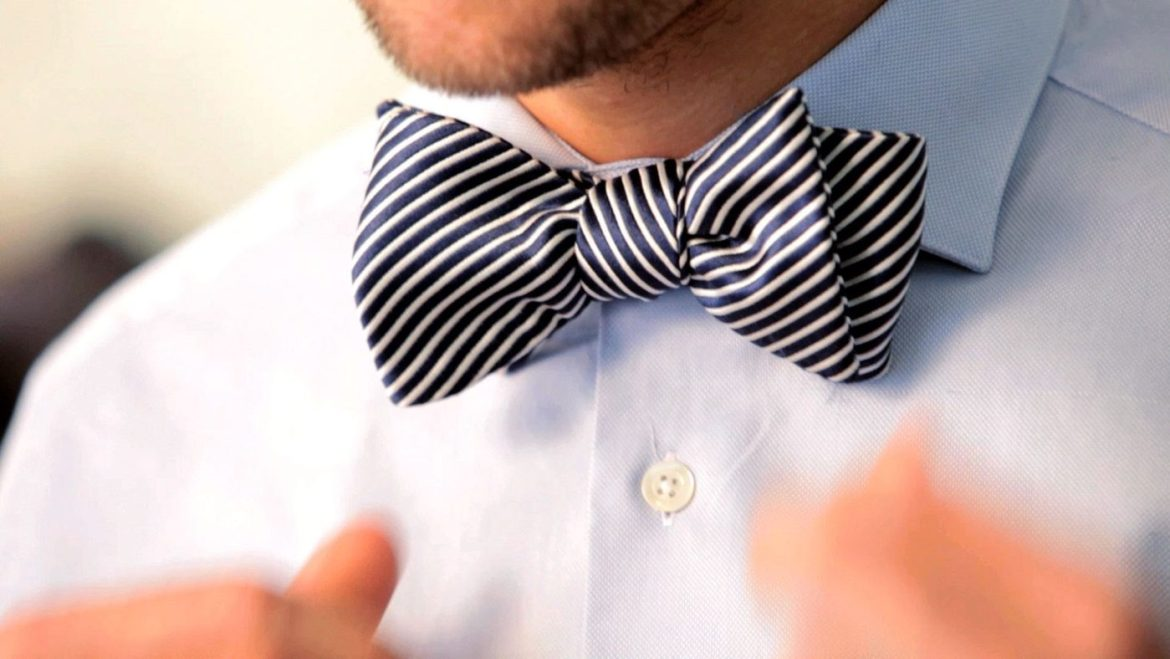 how to tie a tie - 41 ways to knot a tie