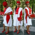 agbada styles