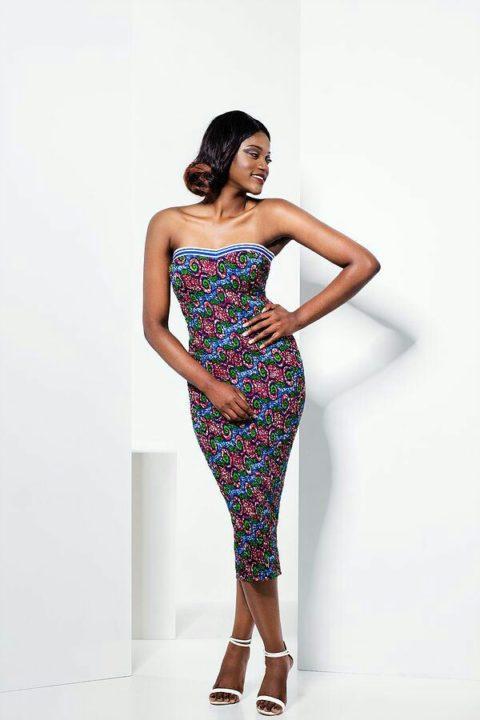 20 Unique Ankara Styles For Men & Women 2018