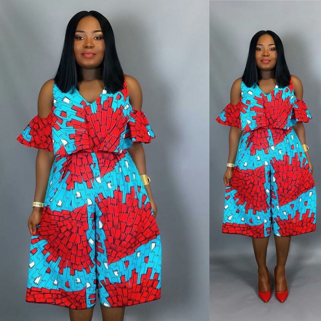 Kitenge Fashion 1505836904883 Couture Crib