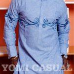 Nigerian Mens Traditional Fashion Styles image 5444568