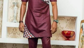best nigerian men's traditional fashion styles