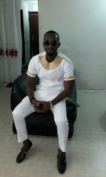 Nigerian Men's Traditional Fashion Styles 85