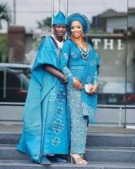Yoruba traditional wedding attire (17)