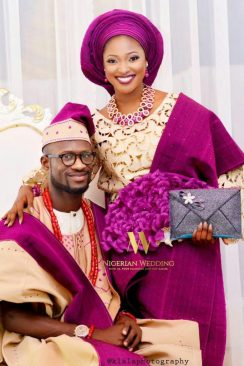 Yoruba traditional wedding attire (31)