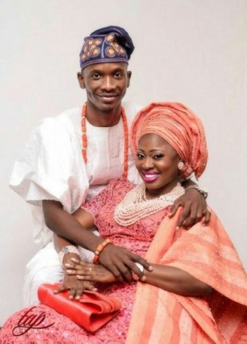 Yoruba traditional wedding attire (44)