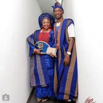 Yoruba traditional wedding attire (46)