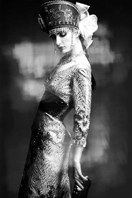 evgenia luzhina salazar couture fashion