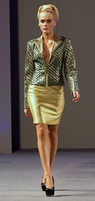 Marisol Henriquez fashion