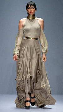 Sinead Fachelli fashion