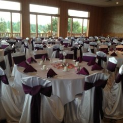 Couture Chair Covers And Events Webbed Lawn Event Gallery Linens Home