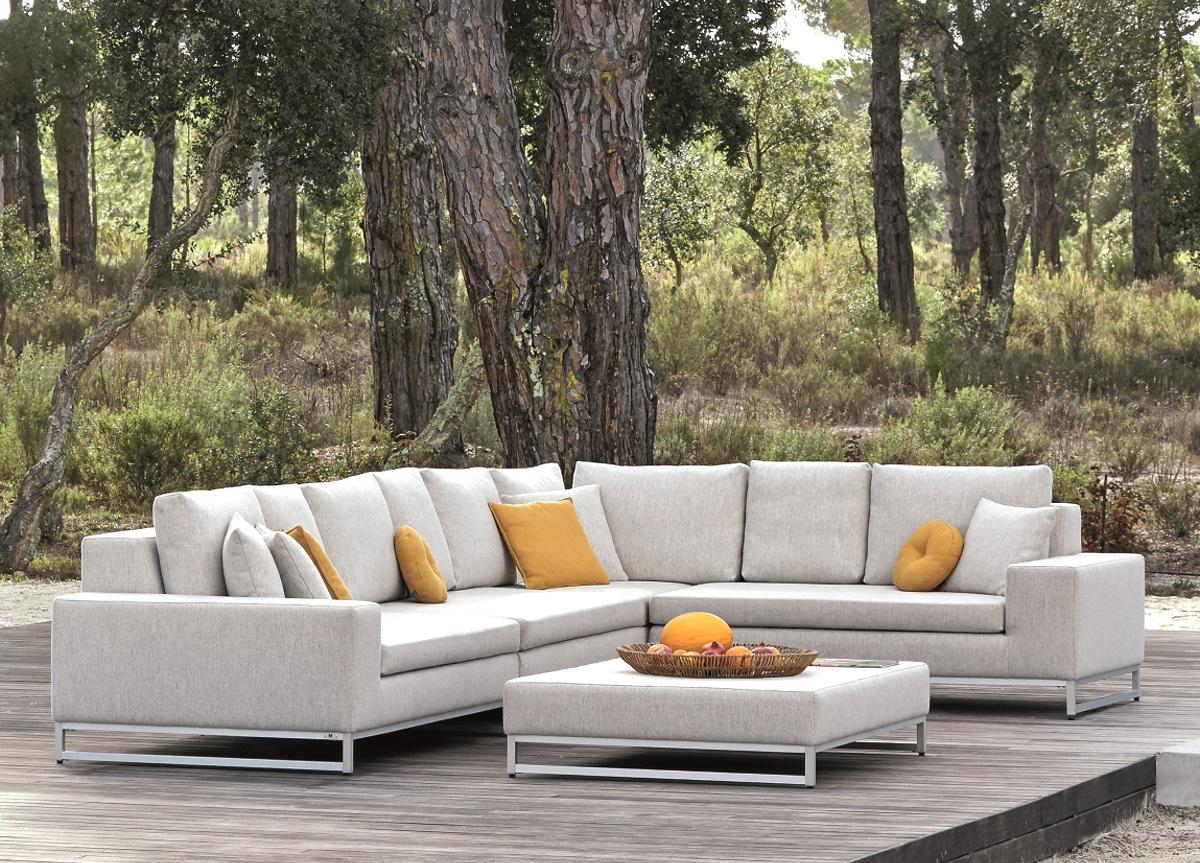 sofa lounger outdoor goetz reproduction manutti zendo sectional couture