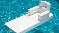 Pool Furniture Luxurious Floating Chair