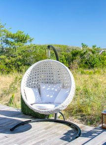 Holly Swing Chair - Couture Outdoor