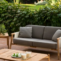 Sofa Outdoor Knislinge Instructions Zian 2 Seater Couture
