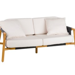 Luxe 2 Seat Sofa Slipcover Where To Buy Covers In London Zian Seater Couture Outdoor