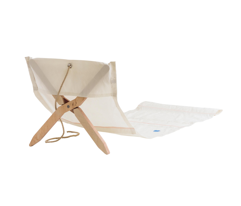 sailcloth beach chairs wheelchair dvelas fortuna sail cloth couture outdoor day luxury marine grade plywood furniture