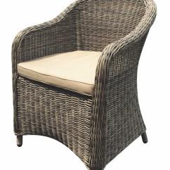 Wicker Dining Chair Desk Uline Modern Aluminum Contract Furniture