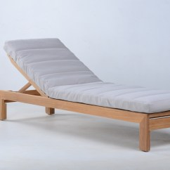 Sofa Lounger Outdoor Oasis Darrin Leather Asure Chaise Stellar Couture