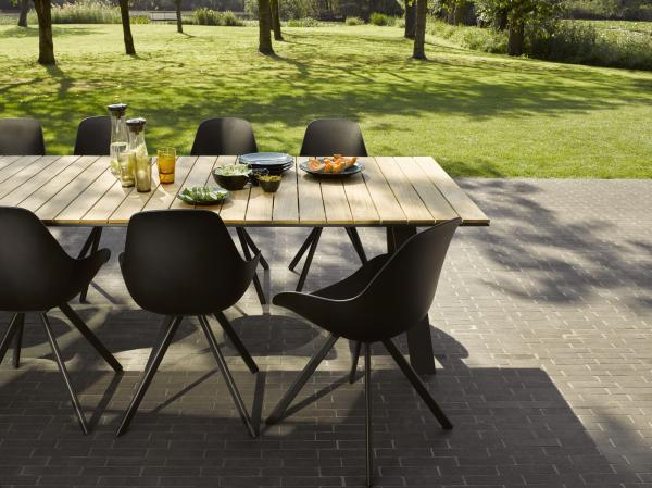 Dream Dining Table Stile  Couture Outdoor
