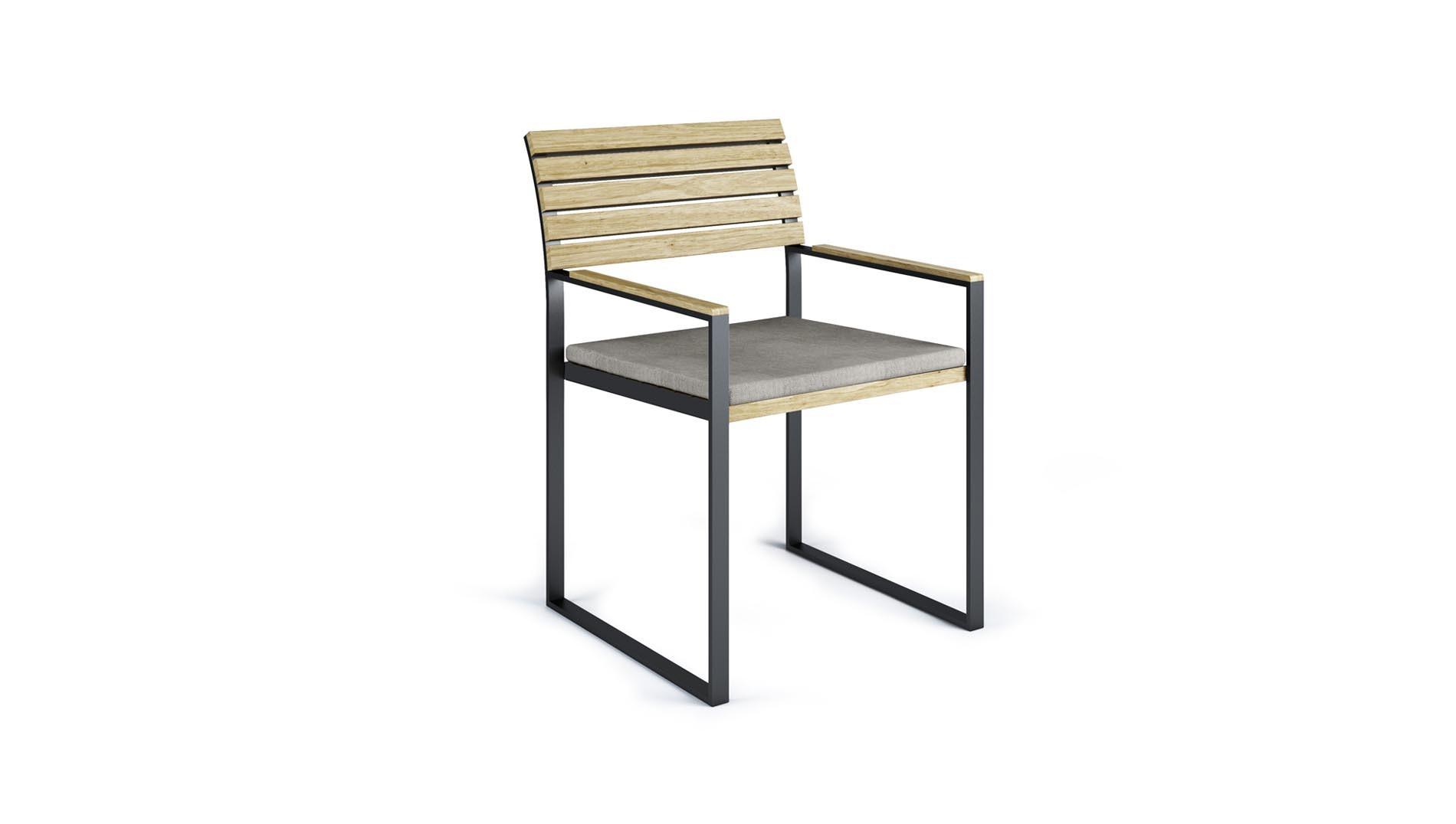 Garden Ease Dining Chair Stock