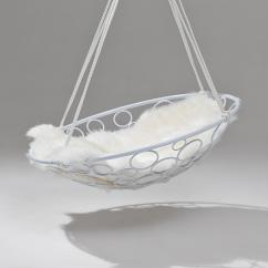 Hanging Chair Luxury Best Pc Chairs Lily Modern Swing Couture Outdoor