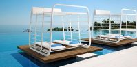 Auta Daybed - Couture Outdoor