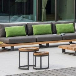 Luxe 2 Seat Sofa Slipcover Fulton Contemporary Bed Group With Ottomans Aaron 3 Seater Urban Couture Outdoor
