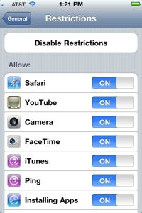 Does Covenant Eyes Monitor Apps On Iphone