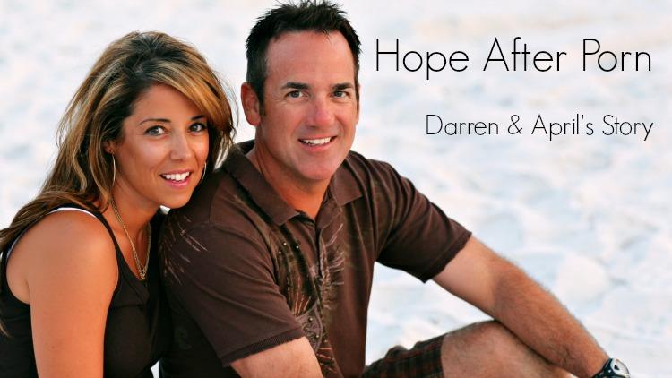 Hope After Porn - April and Darren