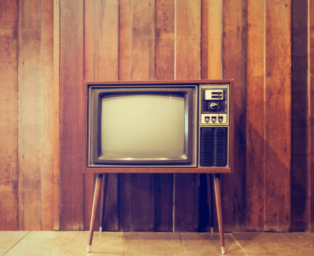 analog tv