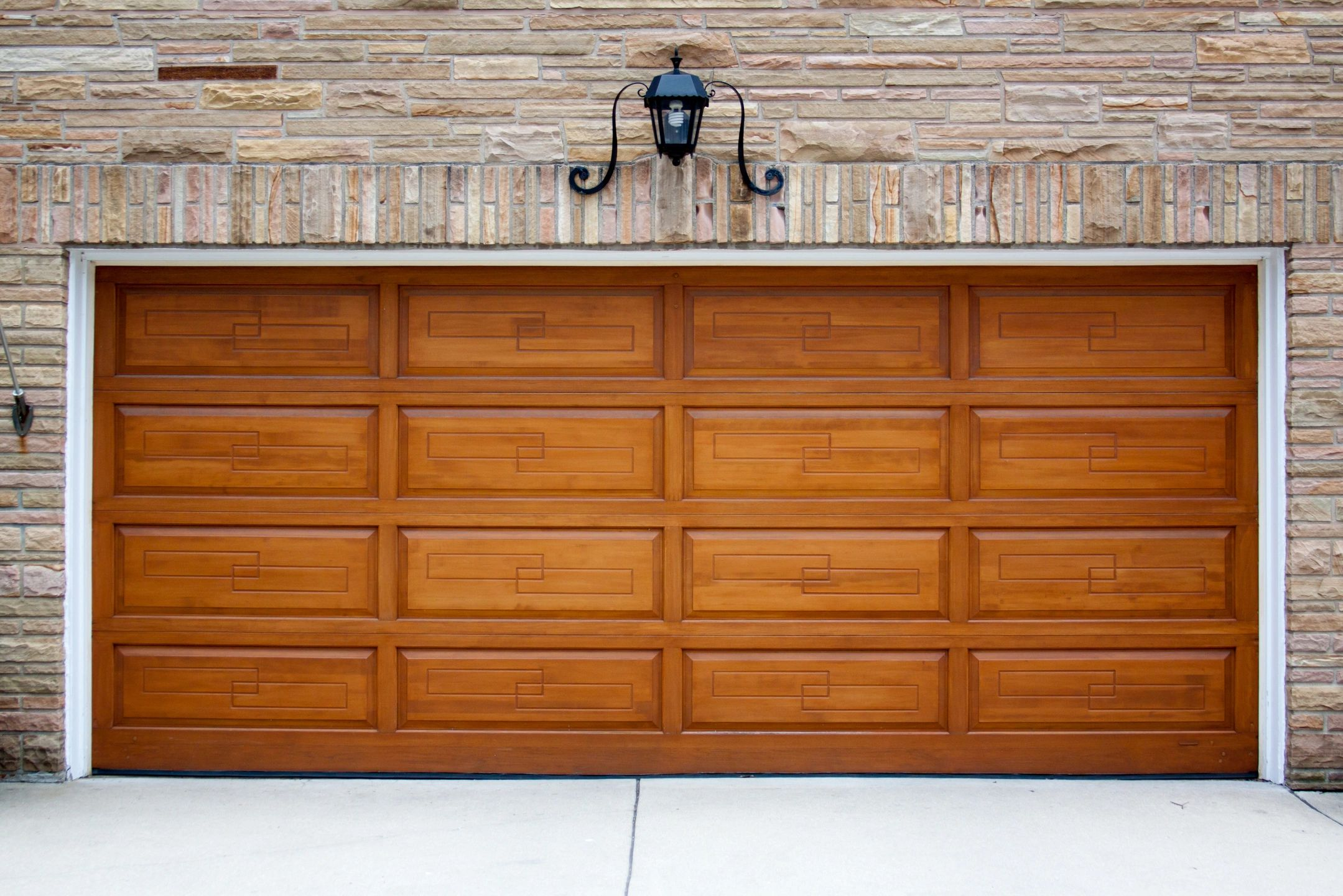 The Best Type of Lubricant to Use on A Garage Door