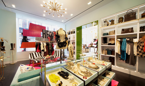 kate spade new york  Covent Garden London