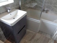 bathroom l - 28 images - 30 bathrooms with l shaped ...