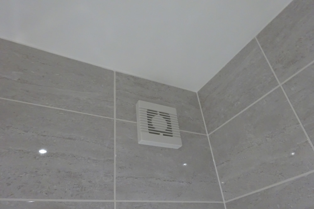 Shower Removed And Refitted As Bathroom Binley Coventry