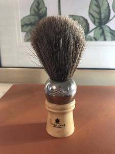horsehair shaving brush 2 - horsehair-shaving-brush-2