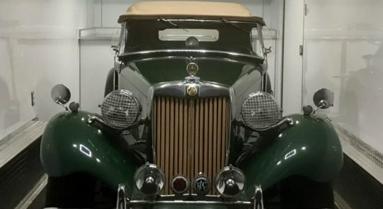 MG TD.1952