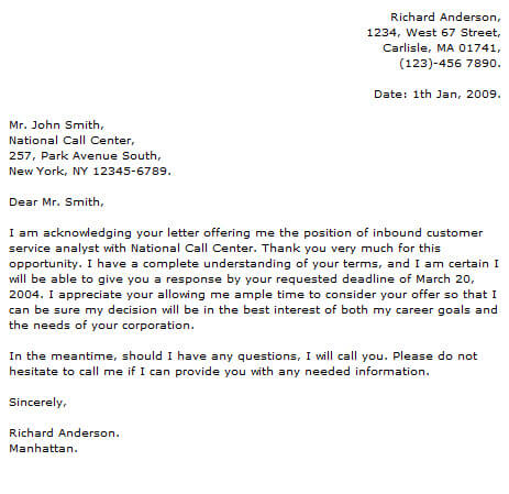 Customer Service Cover Letter Examples  CoverLetterNow