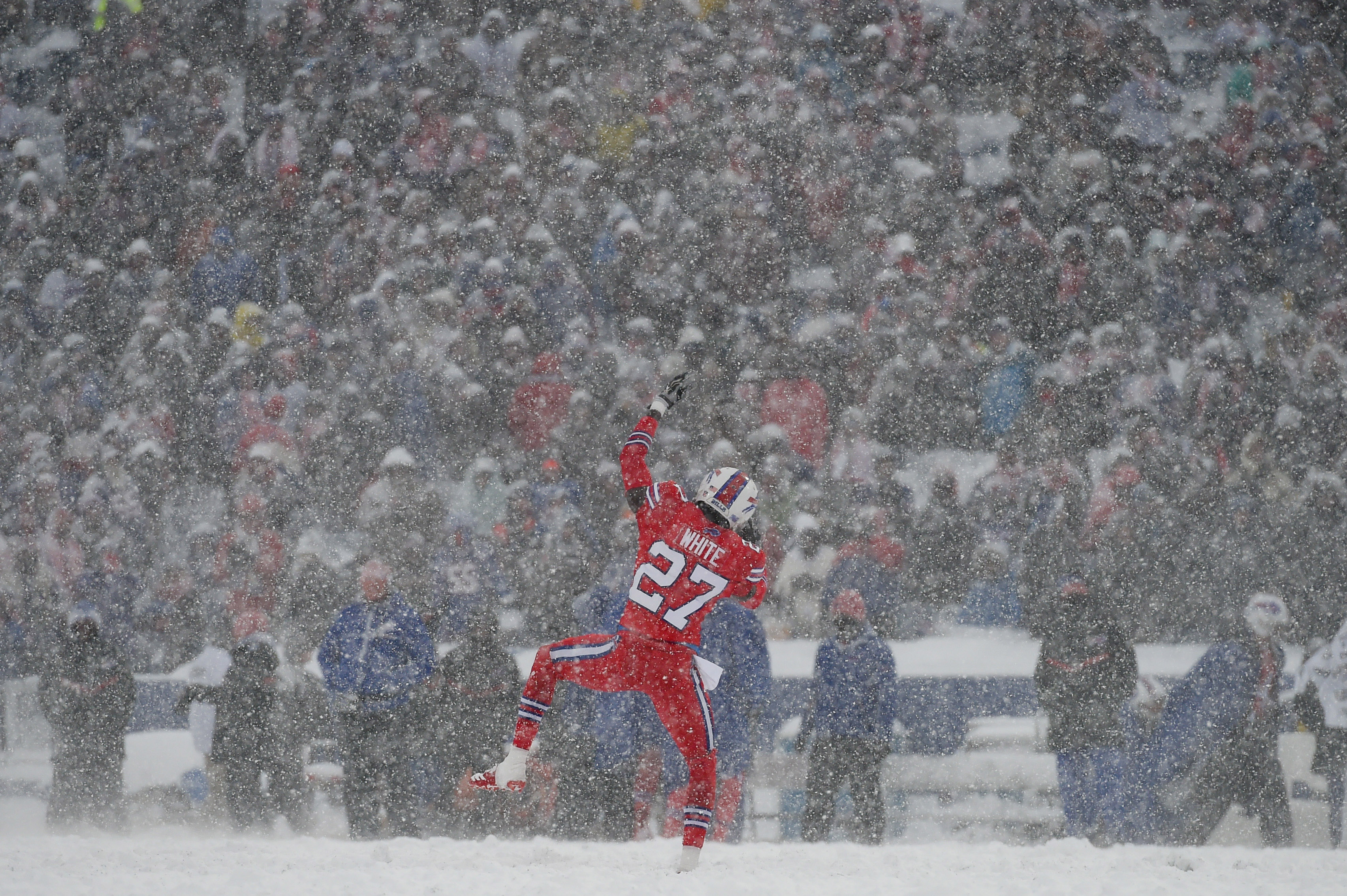 Bills Vs Colts Whimsy Weather And A Win Cover 1