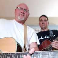2 Acoustics Featuring Al & KP