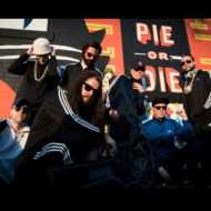 My Posse In Effect - A Live Tribute to The Beastie Boys