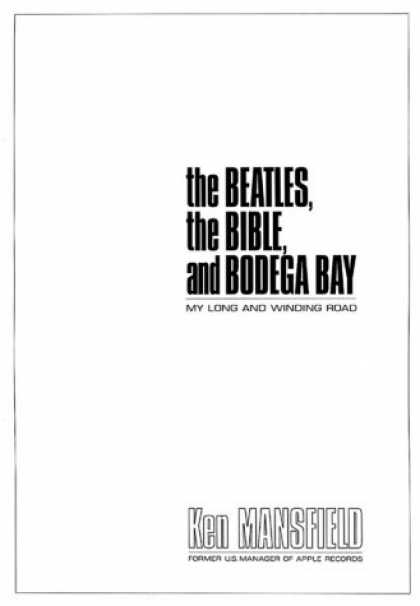 Beatles Book Covers #250-299