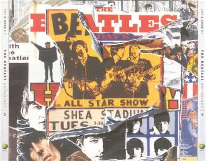 Beatles - The Beatles - Anthology 2