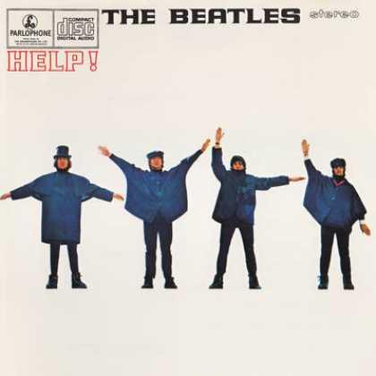 Beatles - The Beatles - Help