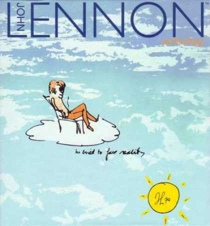 Beatles - John Lennon - Anthology