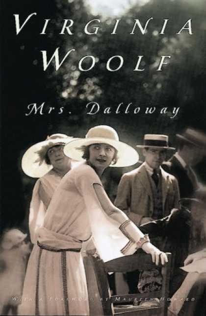 Book Cove: Mrs. Dalloway