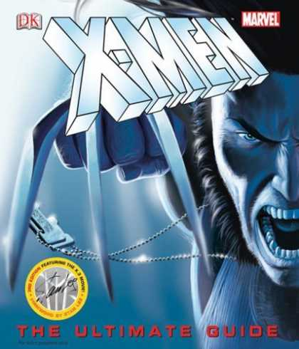 X-Men: The Ultimate Guide (Ultimate Guides) by Peter.