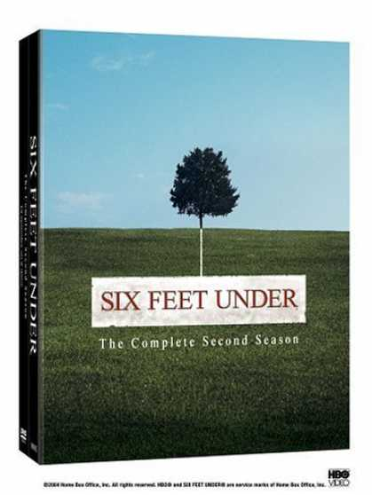 Six Feet Under: segona temporada