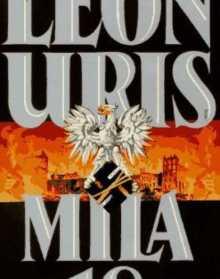 Mila 18 – Leon Uris
